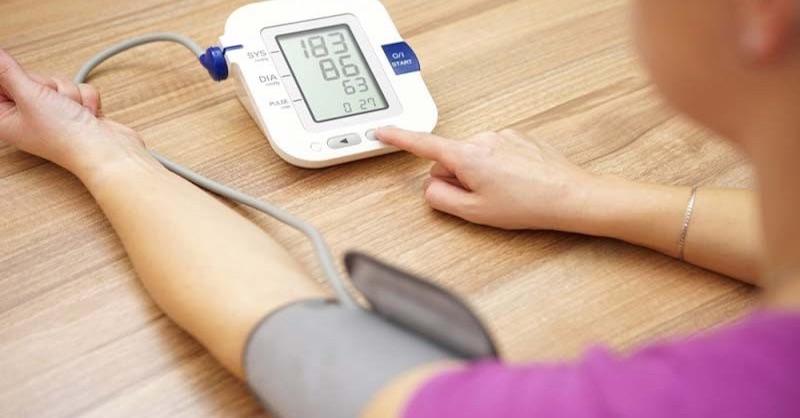 Sbohem vysoký krevní tlak (za 28 dní bez léků)